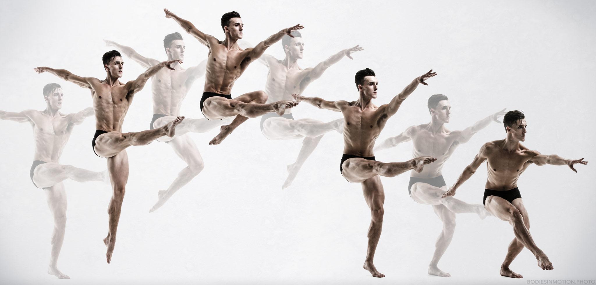 Scott Eatons Bodies In Motion